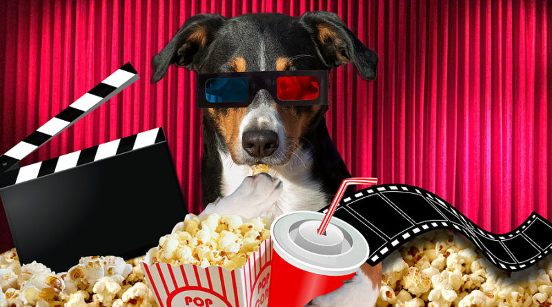 31 top grossing dog movies